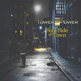 Soul Side of Town [Vinyl LP]