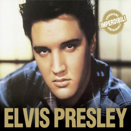 free elvis presley mp3 music