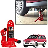 #6: Vheelocityin 2 ton Hydraulic Jack Car Jack Bottle Hydraulic Jack For Chevrolet Tavera