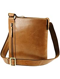 Visconti tablette Friendly tanné cuir de buffle-Besace-ML25