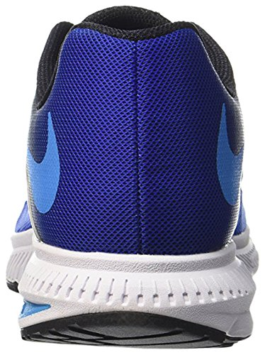 Nike Uomo Zoom Winflo 3 Scarpe Running Azul (Racer Blue / Blue Glow-Black-White)