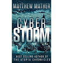 CyberStorm (English Edition)