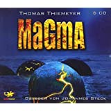 Magma. 6 CDs: Wissenschaftsthriller