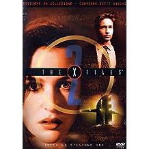 X-FilesSeason 02 Edizione da