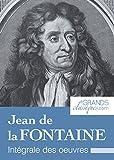 Jean Fontaine Intégrale