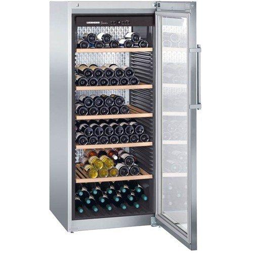 Liebherr WKES 4552 Weinkühlschrank / A / 201 bouteilles