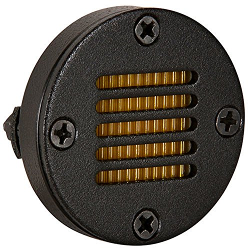 2pc 40mm 8Ohm 15W 40kHz Tweeter Air Motion Transformer-Lautsprecher-Lautsprecher (China Air)