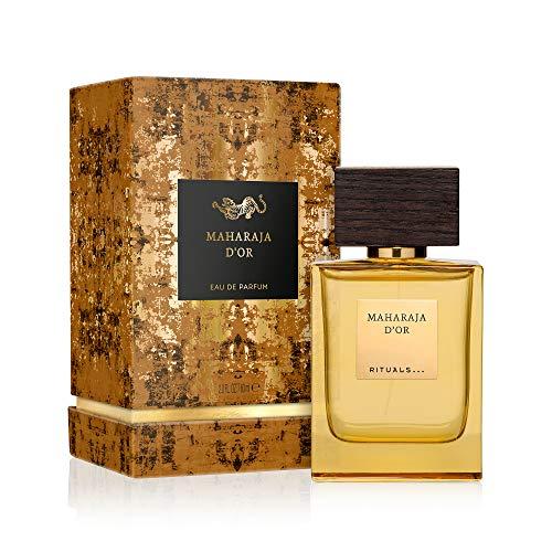 Rituals Rituals eau de parfum für ihn maharaja d'or 60 ml
