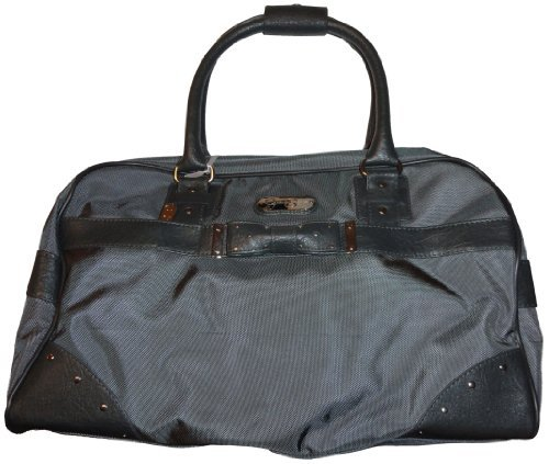 womens-jessica-simpson-carry-on-tote-grey-embellished-bow-tie
