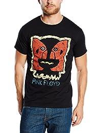 Pink Floyd Herren T-Shirt Division Bell Vintage