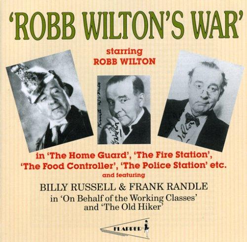 Preisvergleich Produktbild Robb Wilton's War