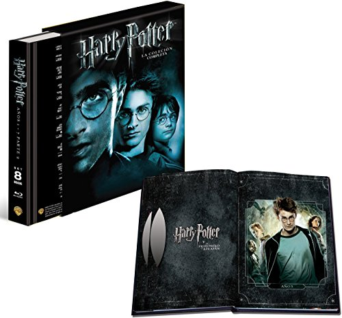 Pack Harry Potter[2014]*** Europe Zone ***