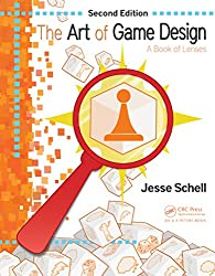 The Art of Game Design: A Book of Lenses, Second Edition