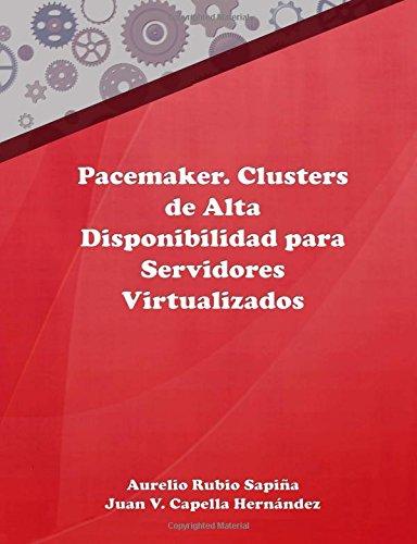 Pacemaker. Clusters de Alta Disponibilidad para Servidores Virtualizados
