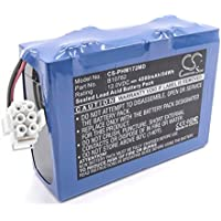 vhbw Blei-Vlies Akku 4500mAh (12V) für Medizin Technik Monitor Defibrillator Philips M1722A/B, M1722B, M1723A/... preisvergleich bei billige-tabletten.eu