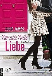 Für alle Fälle Liebe (German Edition)