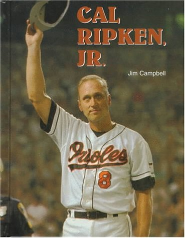 Cal Ripken, Jr. (Baseball) (Z) (Baseball Legends)
