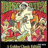 Songtexte von Disco Tex & The Sex-O-Lettes - Get Dancin'