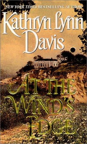 At the Wind's Edge (Zebra Historical Romance) (Edge-zebra)