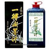 Tinta botella caligrafía china (100g)