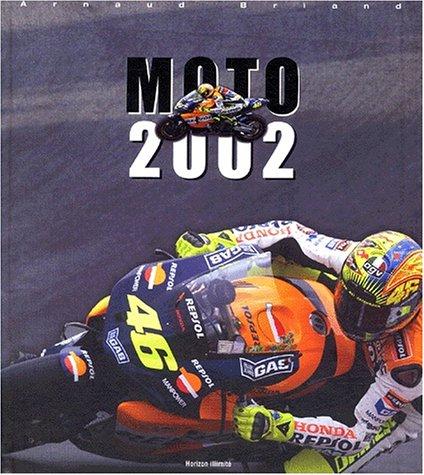 La Saison 2002 de moto