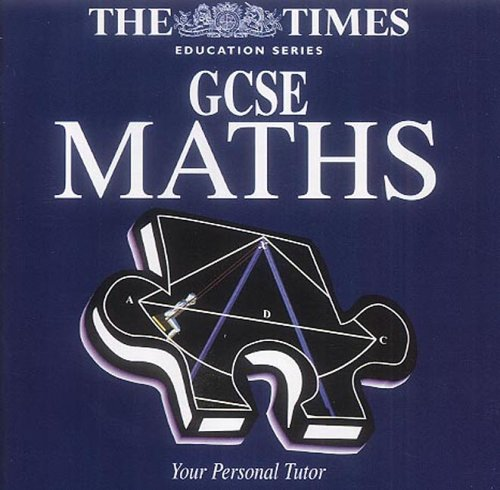 The Times Education Series GCSE Maths Test