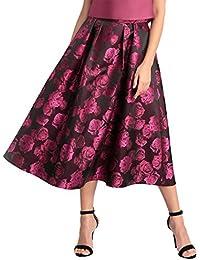APART Fashion Damen Rock 41981