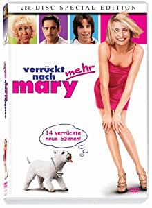 Verrückt nach Mary (Special Edition, 2 DVDs) [Special Edition]