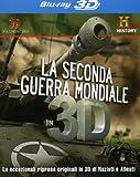 La seconda guerra mondiale(3D+2D)