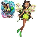 Winx Club - Enchantix Fairy - Hada Layla Aisha Muñeca 28cm