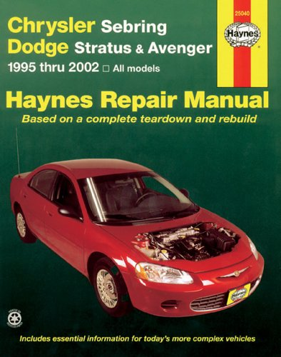 chrysler-sebring-dodge-stratus-and-avenger-1995-to-2002-haynes-automotive-repair-manuals