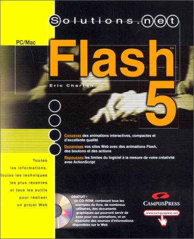 Flash 5 (avec CD-Rom)