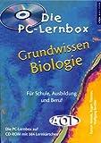 Grundwissen Biologie, 1 CD-ROM F�r Schule, Ausbildung und Beruf. F�r Windows 95/98 oder 2000. CD-ROM m. 384 Lernk�rtchen Bild