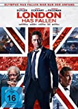 London Has Fallen kostenlos online stream
