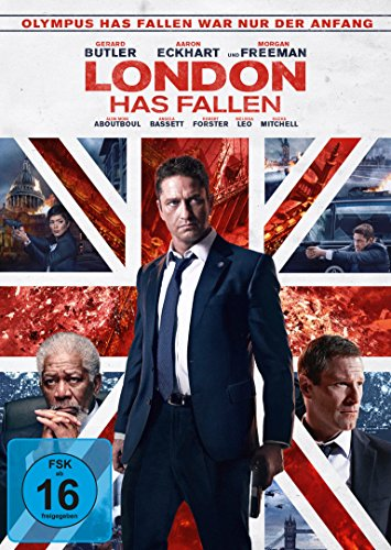 London Has Fallen hier kaufen