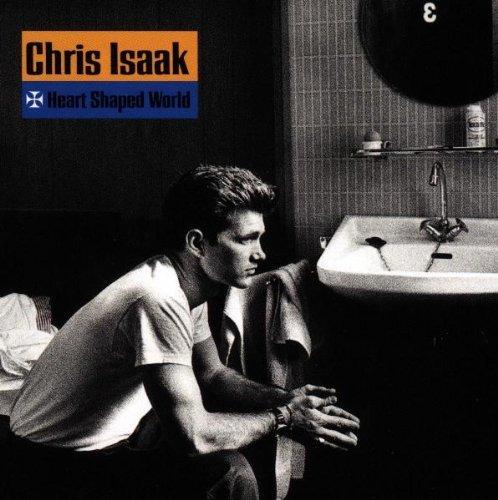 Heart Shaped World (Chris Isaak-cd)