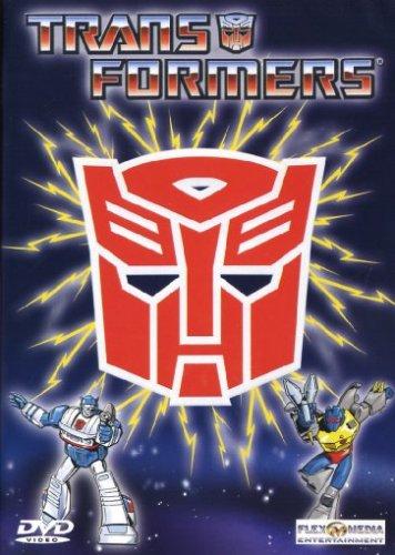 Transformers - Box-Set [2 DVDs] (Transformers Dvd Box Set)