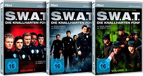 Die knallharten Fünf (S.W.A.T.),