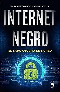 Internet negro par Pere Cervantes Pascual