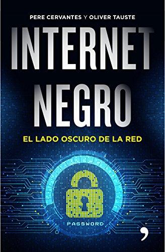 Internet negro por Pere Cervantes Pascual