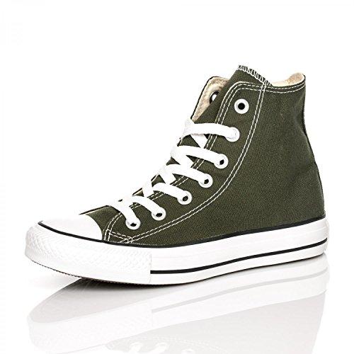 Converse M7650, Sneaker Unisex – Adulto Verde (Kombu Green)