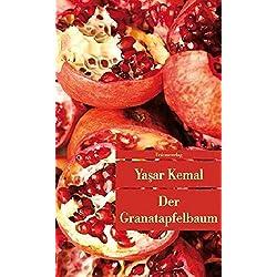 Der Granatapfelbaum (Unionsverlag Taschenbücher)