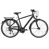 RALEIGH Herren Oakland Deluxe Fahrrad