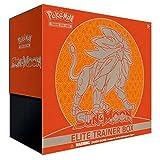 #6: Pokemon Sun & Moon Random Elite Trainer Box