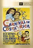 Carnival in Costa Rica [Import italien]