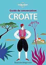 Guide de conversation Croate - 3ed