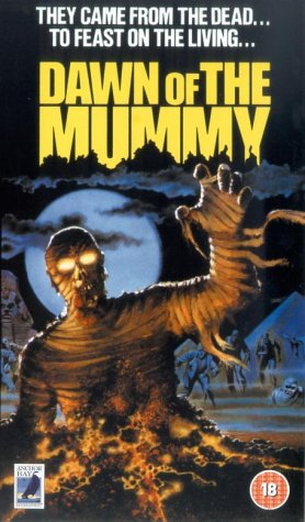 dawn-of-the-mummy-vhs