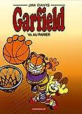 Garfield va au panier / Jim Davis | Davis, Jim (1945-....)