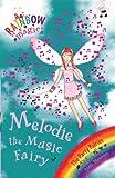 The Party Fairies: 16: Melodie The Music Fairy (Rainbow Magic)