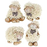 Shaggy Sheep Small